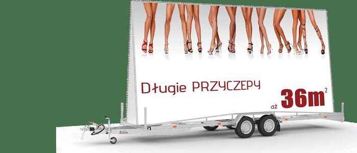 Przyczepa Typu A - Przyczepy.Kmpolska.pl